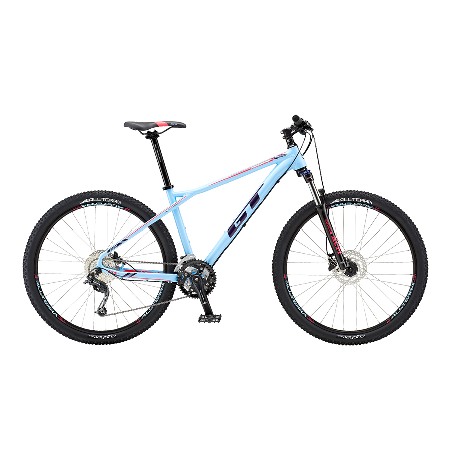 GT AVALANCHE COMP MUJER