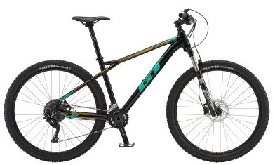 GT AVALANCHE EXPERT MUJER